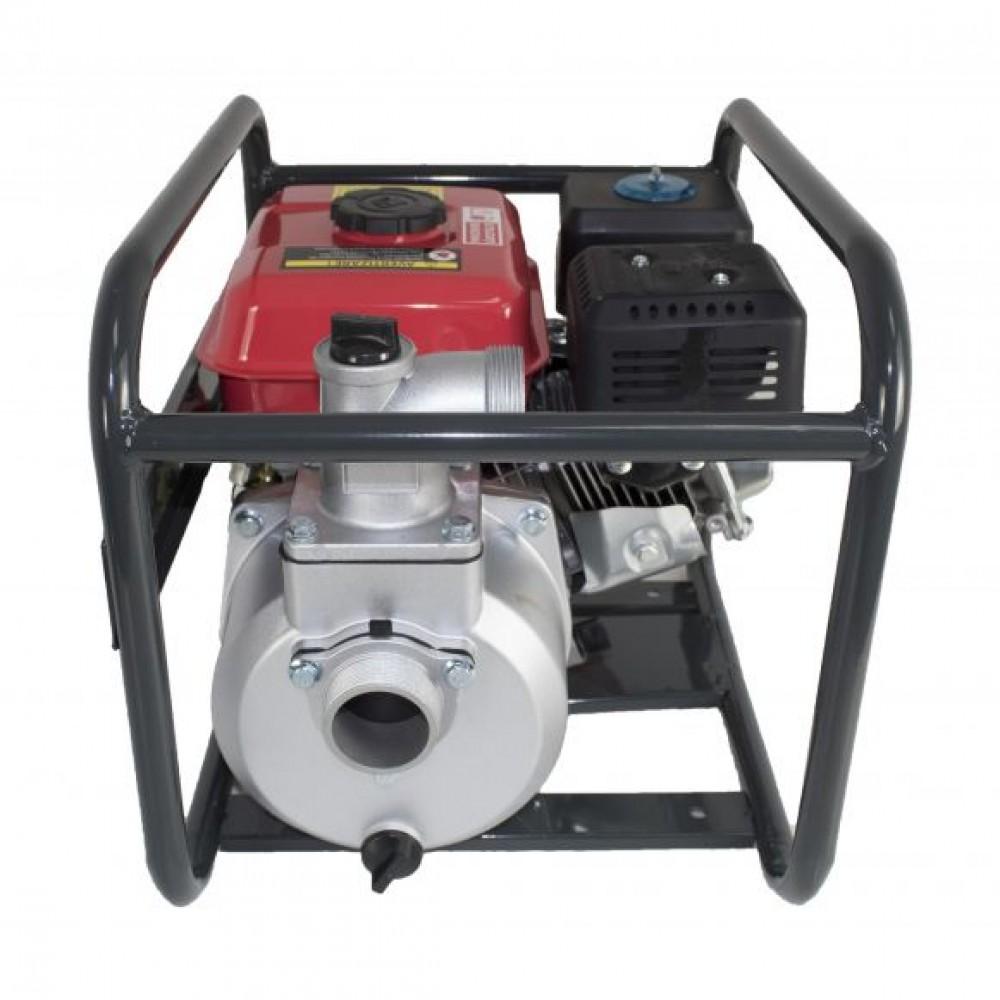 Motopompa Elefant WP30X, 6.5 CP, 2 Toli, 30 m cubi/H, motor 4 Timpi benzina, max 28 metri