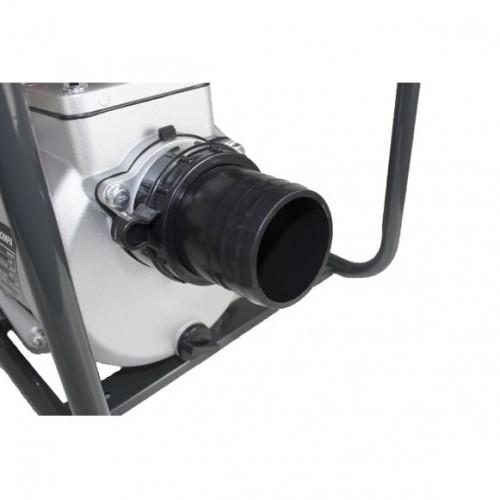 Motopompa Elefant WP60X, 6.5 CP, 3 Toli, 60 m cubi/H, motor 4 Timpi benzina, max 30 metri