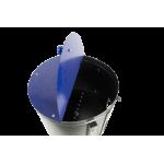 Batoza de porumb BOCIKA , 1.5KW 2900rot/min, 600kg/h