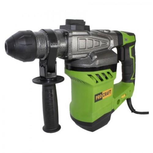 Rotopercutor Procraft BH2150N, 6J, 2150 W, 800 rpm, 5000 Rpm