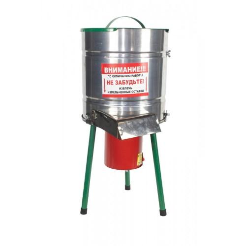Razatoare fructe/legume Bocika Inox 5L, 300kg/h, disc inox, 180 W, disc rezerva