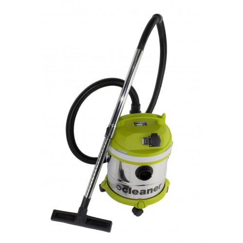Aspirator profesional industrial CLEANER VC1400, 20L, 1400W