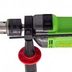 Bormasina Procraft PS1350, 0-2800 rpm variator, 1350W, Mandrina 13 mm, Variator
