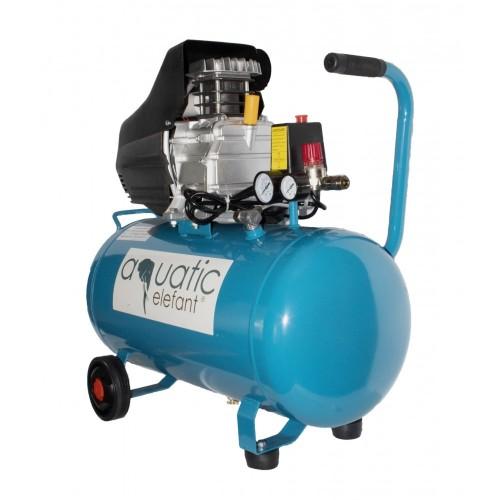 Compresor Aquatic Elefant XYBM-50B, 50 Litri, 8 bari, 2850 rpm