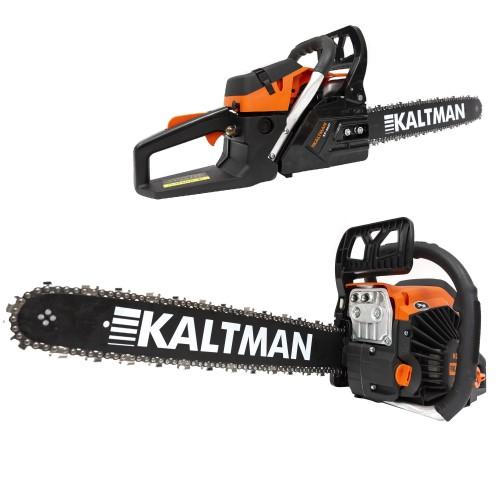 Drujba benzina Kaltman KC-3600 Polonia , 52cc, 5.2 CP, 8500 RPM 2416 Model 2020