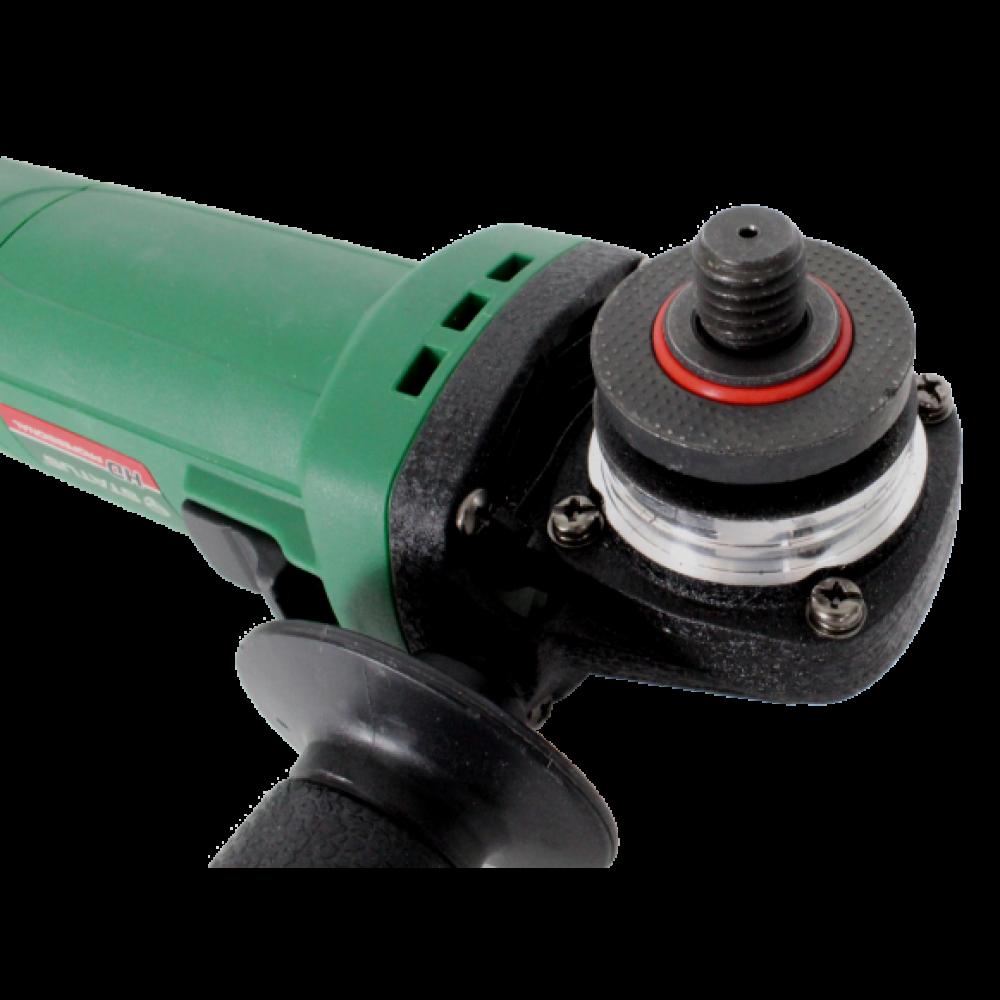 Polizor unghiular STATUS 950 W, 125mm, 11000 rpm, Flex STATUS SH125L