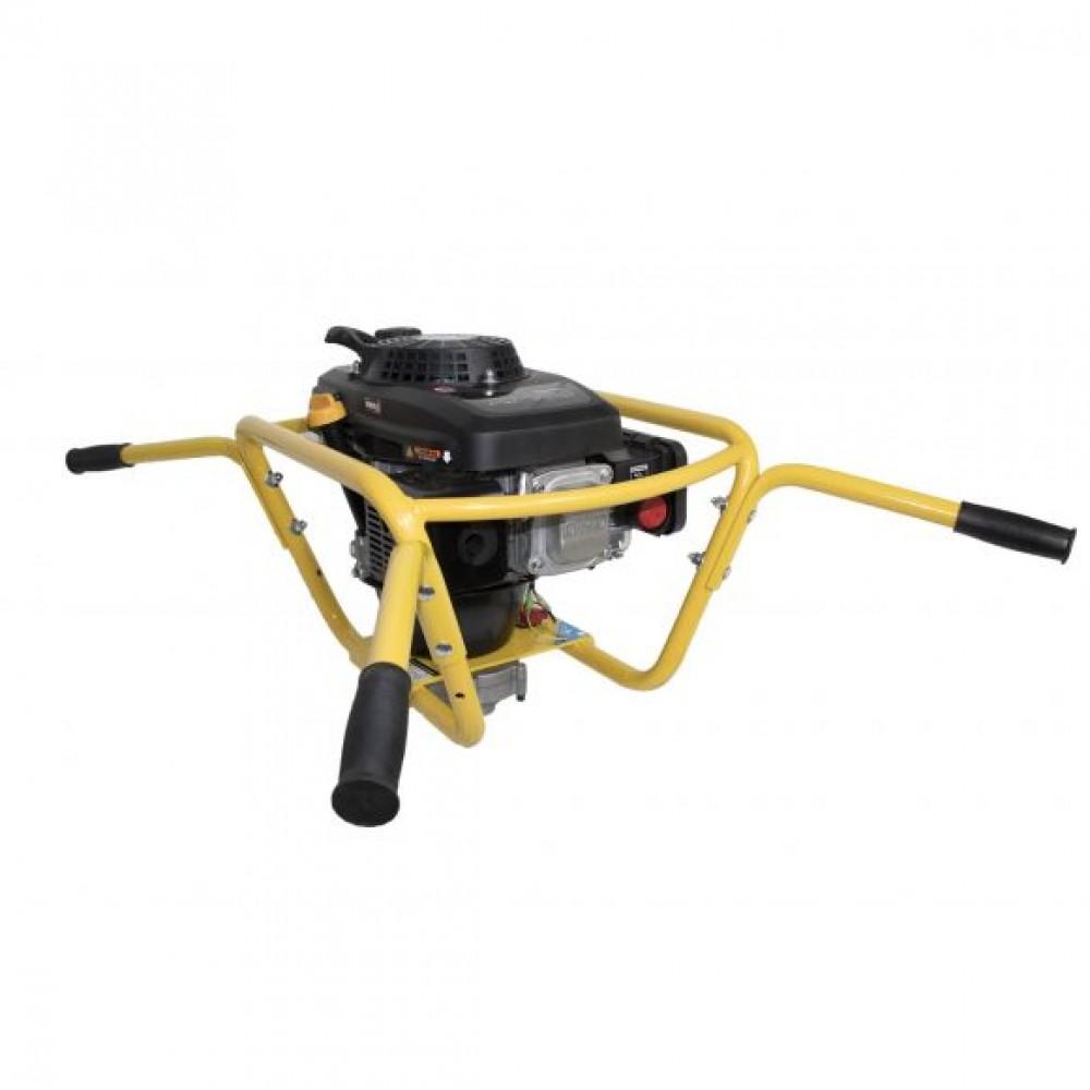 Motoburghiu 2 Persoane Profesional ELEFANT 30620, 159CC, 5cp, 120 RPM, Burghiu 800x250mm