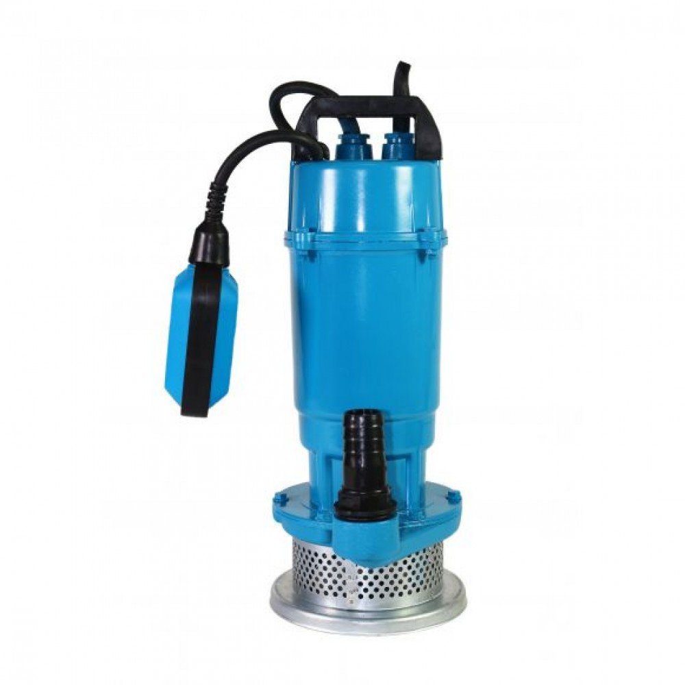 Pompa drenaj Aquatic Elefant QDX1,5-16-0.37F, Plutitor, 370 W