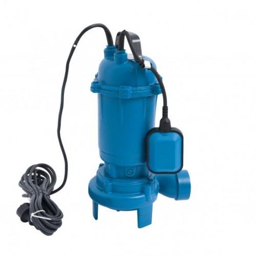 Pompa drenaj Aquatic Elefant WQCD10-10-0.75F, 1 CP, 180 L/min, 10 metri + Tocator