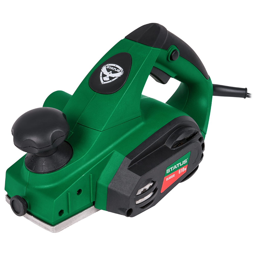 Rindea Electrica Status PL82-2, 610 W, 17000 rpm, 82mm
