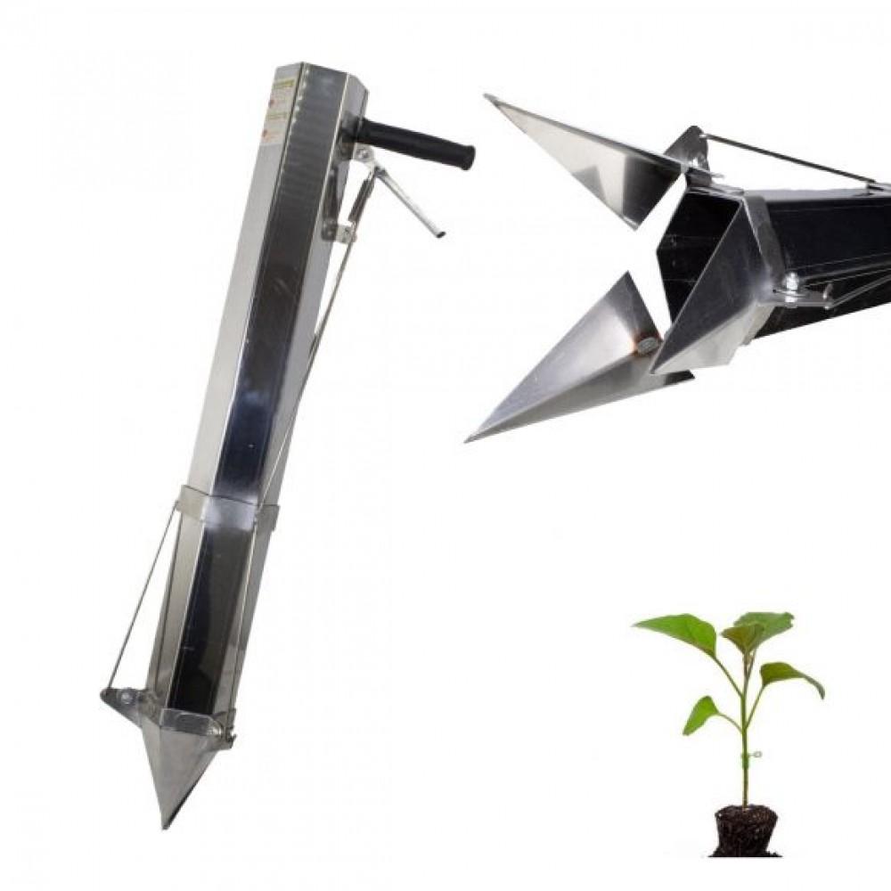 Plantator rasad Calamar 90 cm