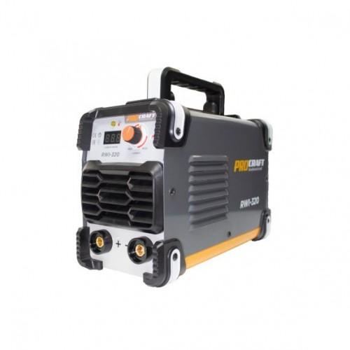 Invertor MMA Procraft RWI 320, Profesional, Heavy Duty, Tranzistori IGBT