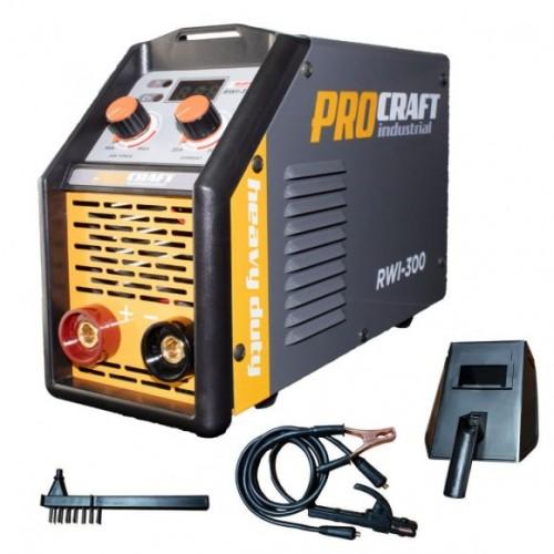 Invertor Procraft RWI 300 Industrial, Model NOU 2020