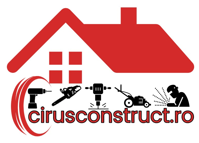 CirusConstruct - Magazin Online