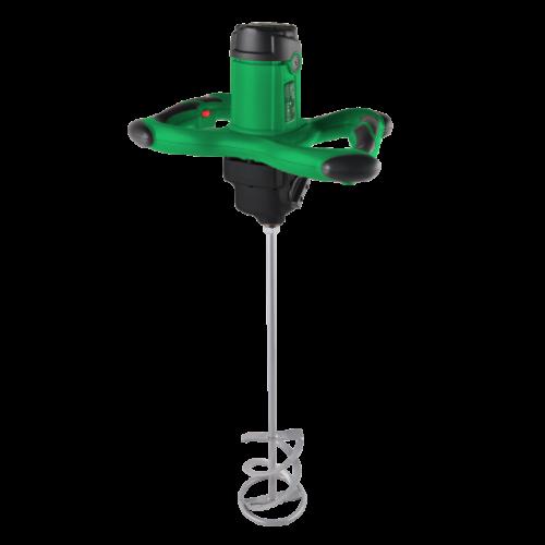 Mixer glet Status MX1600CE, Putere 1600 W, 700rpm, M14, vopsea/mortar