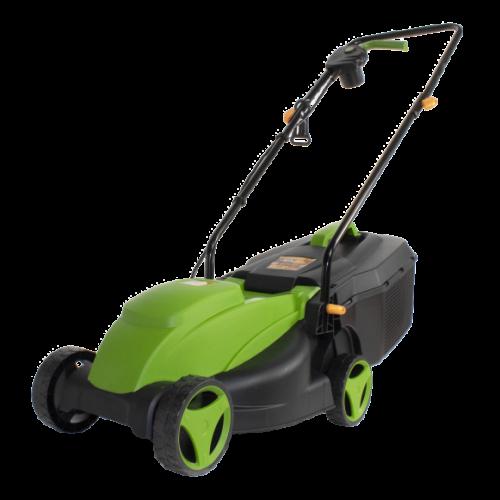 Masina tuns iarba Procraft NM1600, Electrica, 1600W, 3450 rot/min, 30 litri