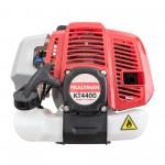 Motocoasa de umar Kaltman KT4400, 5.8 CP, 4400 W, 4 moduri de taiere, motocositoare pe benzina