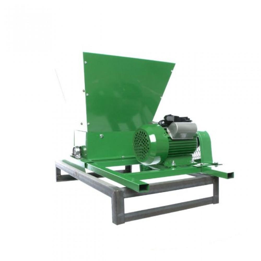 Zdrobitor electric pentru fructe FERMER, 1.8kw, 240 kg/h